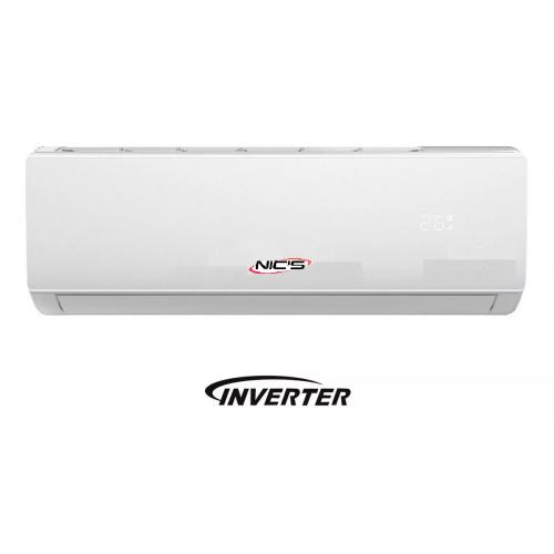 Acondicionador de aire nics inverter 12000 btu