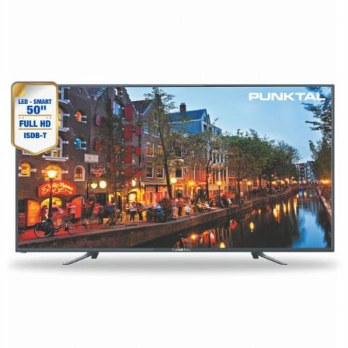 TV LED SMART 40 PUNKTAL PK-40TE