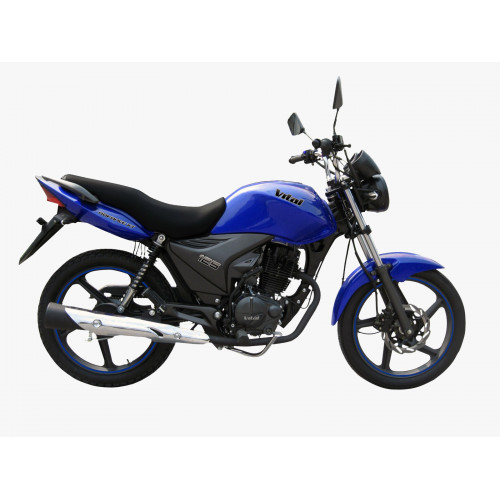 Moto vital advance 125 fre. disco