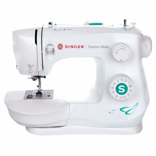 Maquina de coser singer fashion mate s-3337