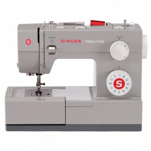 Maquina de coser singer trabajo continuo s-4423