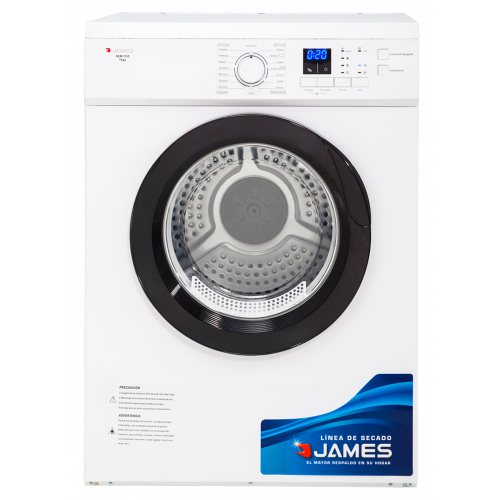 SECARROPAS JAMES SE-CL382 3KG