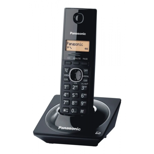 TELEFONO INALAMB PANASONIC KX-TG 1711LCB DETECTOR