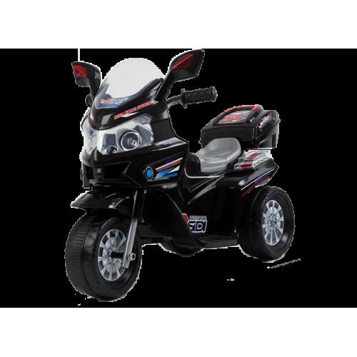 Moto A Bateria 268 Negro KISSME OPRUMIN
