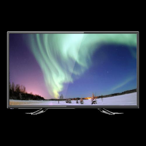 Tv led 32' kiland modelo kil-dled32 hd con usb y doble control remoto