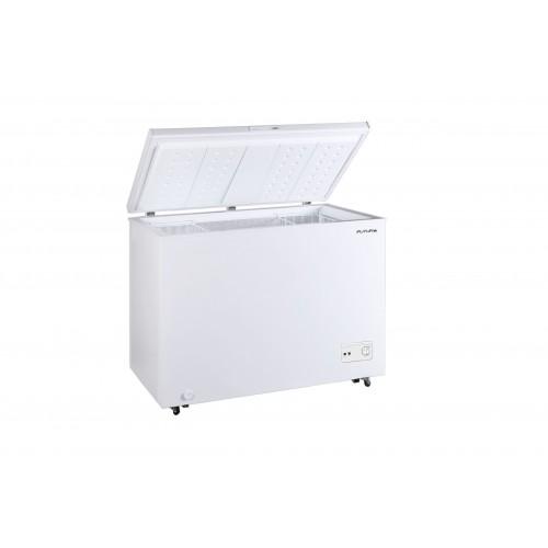 Freezer horizontal nics 300 295 lts. futura