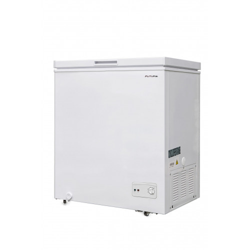 Freezer horizontal nics 200 198 lts. futura