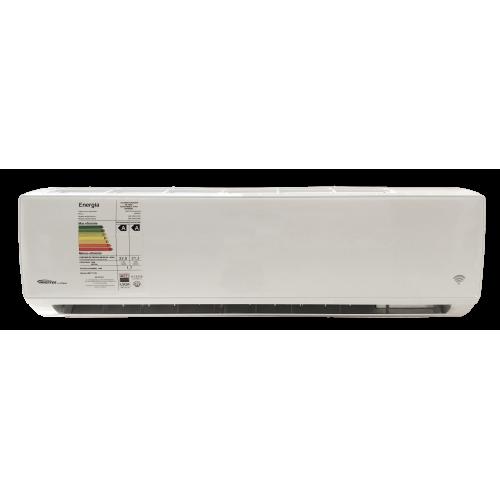Aire acondicionado inverter airway 12000 btu on-off