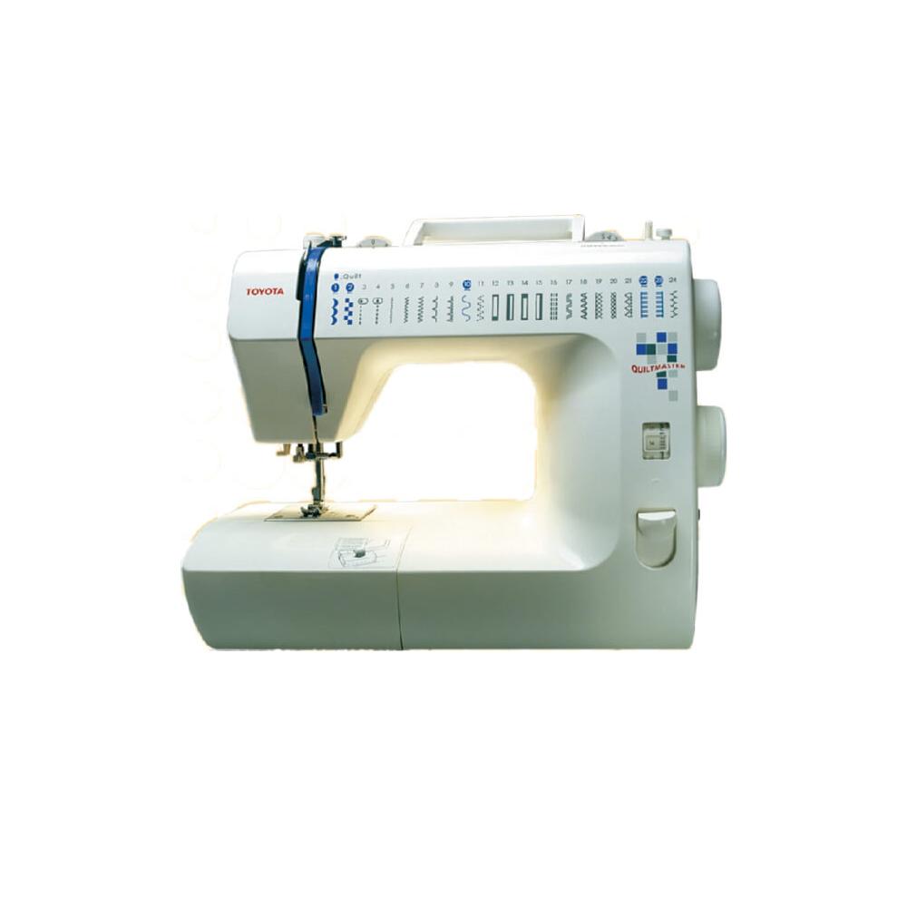 Máquina de coser toyota eco - 26 cp