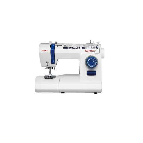 Máquina de coser toyota quilt99