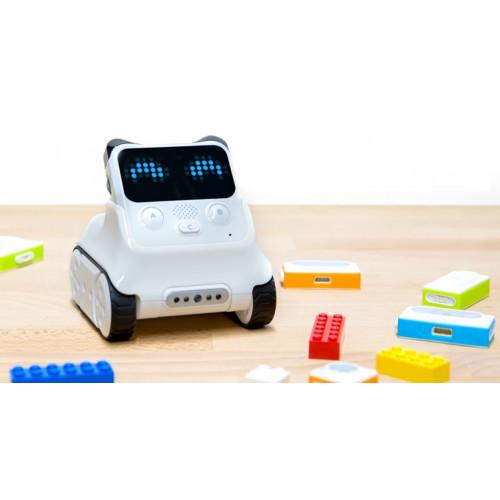 ROBOT m-Bot V1.1 Blue A partir de 8 años