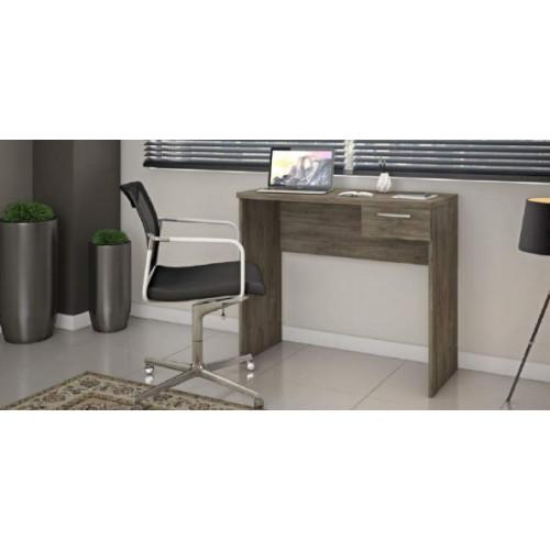 Escritorio office 2 caj es-mc-002 nogal
