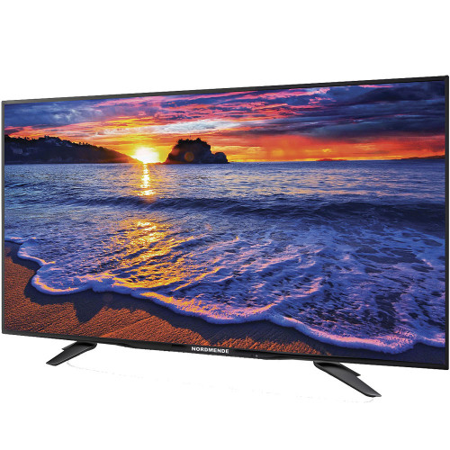 Tv led 50″ hd smart nordmende con sintonizador digital