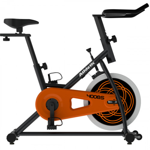 Bicicleta spinning extreme 400bs athletic