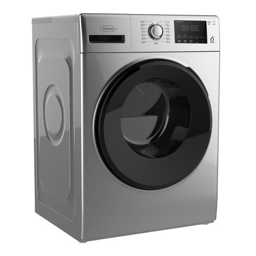 Lavaseca ropa kassel inverter 10 kg- 400 a 1400 rpm - eficiencia energética clase a.
