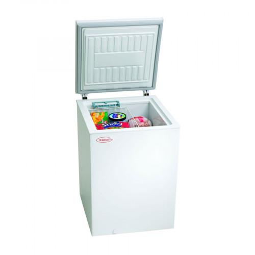 Freezer horizontal kassel 100 lt