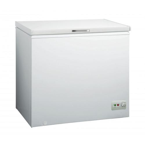 Freezer horizontal kassel 155 lt