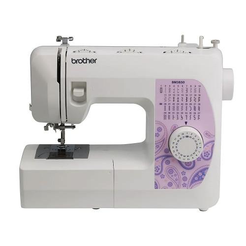 Máquina de coser brother bm-3850