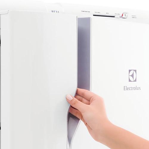 Heladera electrolux 1 puerta re-31 240 litros -frio humedo