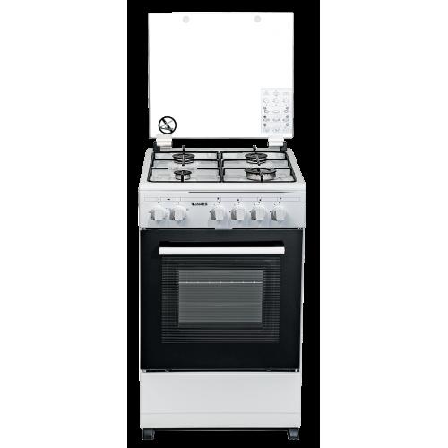Cocina combinada james c-550 tks blanco