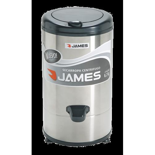 Centrifugadora james a-652 5.2 kg inox 2800 rpm