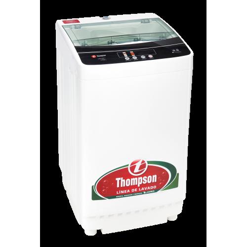 LAVARROPAS CARGA SUPERIOR THOMPSON LTH 570  5 kgs. 700 RPM Desagote por bomba