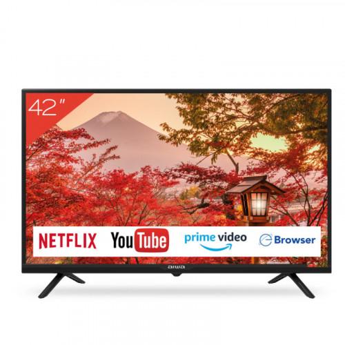 Tv led smart 42 aiwa