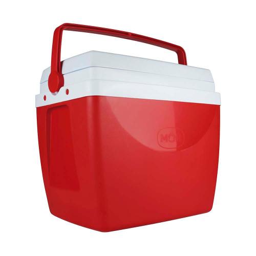 Conservadora icopor 34 lts 25108162 conservadora 34l (poliestireno) - rojo