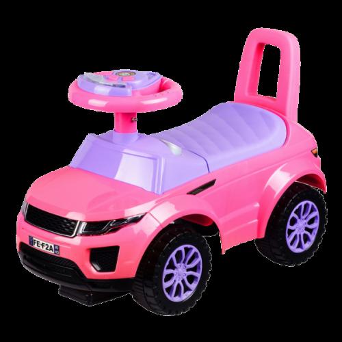 Buggy 613 rosado