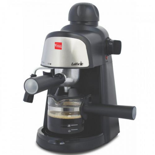 Cafetera express cuori cuo4085 latte
