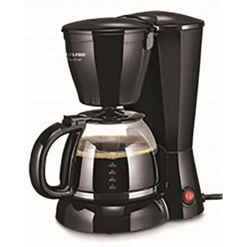 Cafetera eléctrica 30 tazas multilaser be04