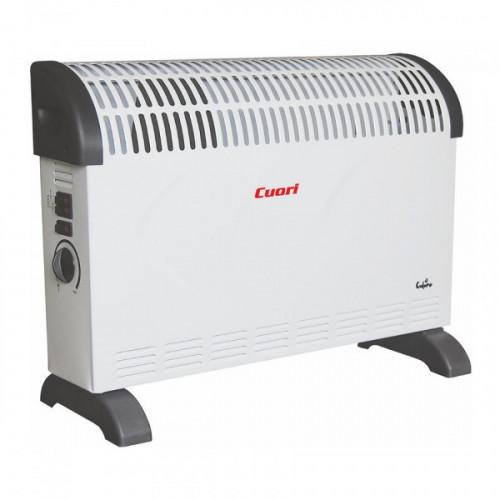 """Calefactor por convección cuori modelo calore"""""""""""