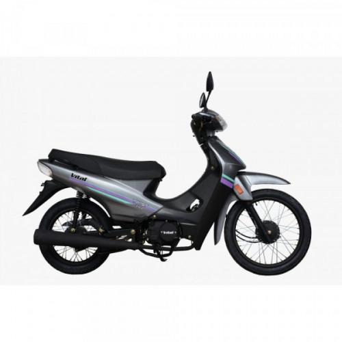 Moto vital twist 110 rayos gris