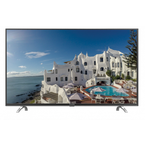 TV LED JAMES 43 SMART HD S43 D1241 FULL HD ACCESO DIRECTO A NETTFLIX Y YOUTUBE DESDE CONTROL