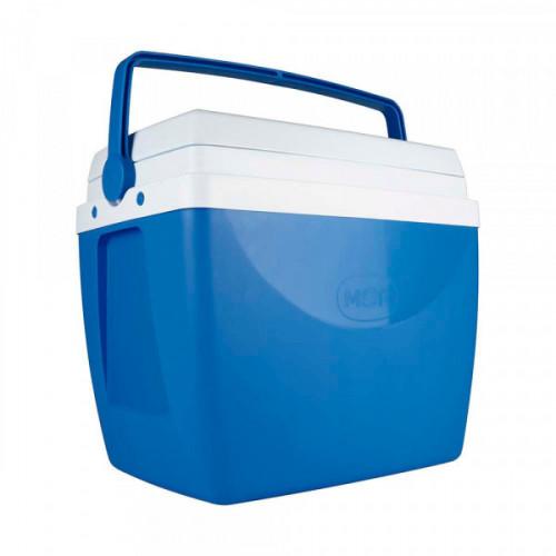 Conservadora icopor 34 lts 25108161 conservadora 34l (poliestireno) - azul
