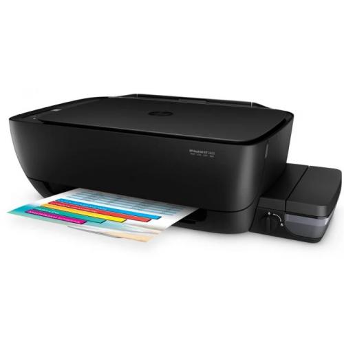Impresora multifuncion hp 5820 tinta continua wifi