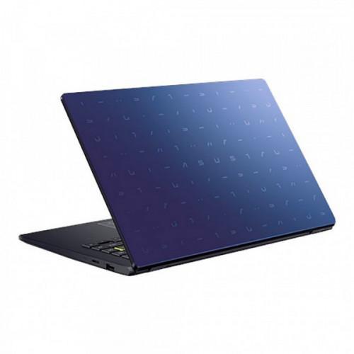 "Notebook asus e410:intel n4020, 4gb ram ssd 128gb pantalla 14 w10"""