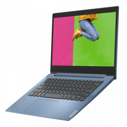 "Notebook lenovo n5030 ram 4gb ssd 128gb pantalla 14 windows 10"""