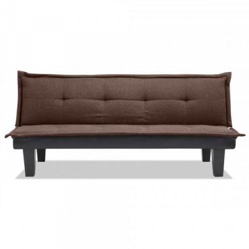 Sofa cama elda 103821 chocolate