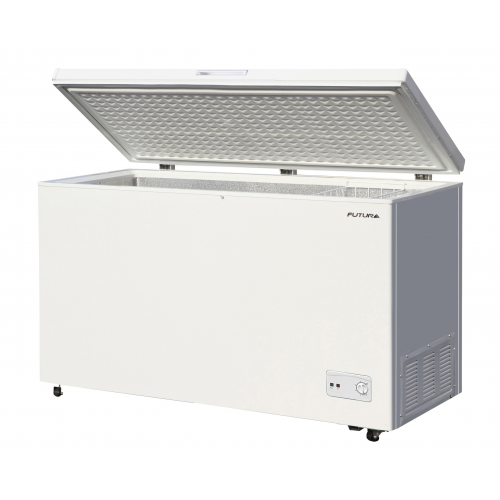 Freezer horizontal 400 futura fut-425f 400 lts