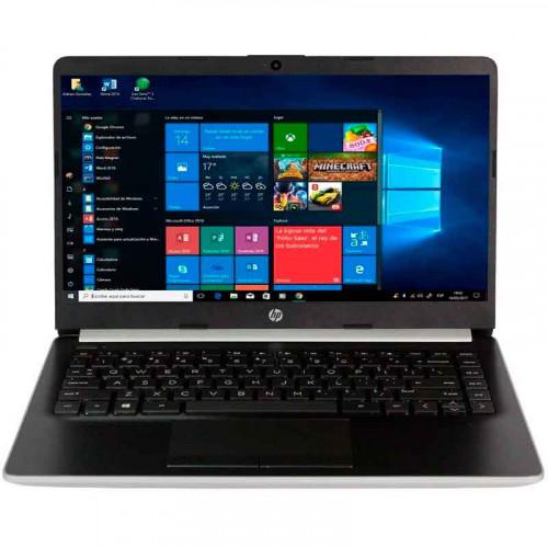 "NOTEBOOK HP 14-DK0053 A4-125 4GB/64GB/14""/W10/SL"