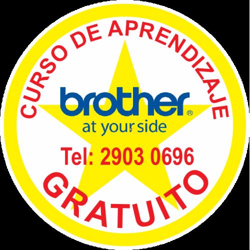 MAQUINA DE COSER BROTHER  XL2800