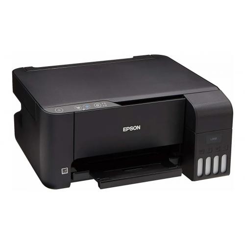 Impresora Multifunción Epson L3110 Sist. Continuo
