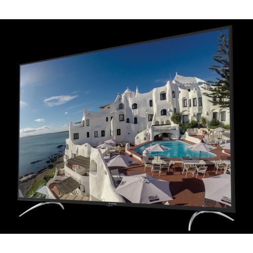 TV LED 65 SMART 4K UHD JAMES S65D1200